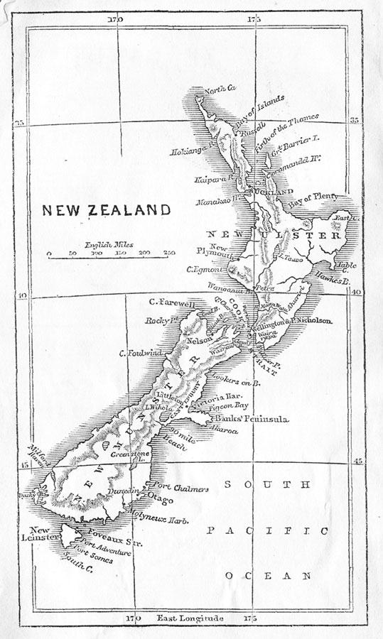 blank map of australia and new zealand. NEW ZEALAND